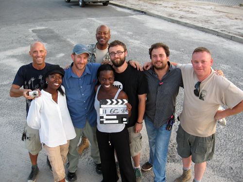 Series costumers, filmmakers are advocates for S.C. TV, film industry