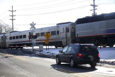 Railroad official asks digital map makers to mark crossings