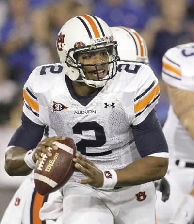 NCAA rules Auburn's Newton eligible to play