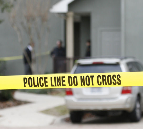 Police find 7 dead in Texas home
