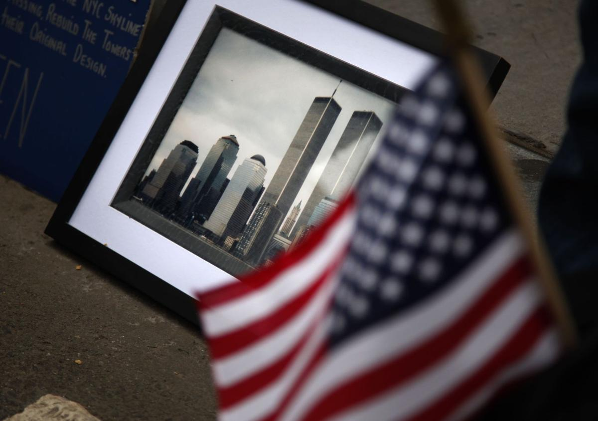 Best way to remember 9/11: Honor those who serve now