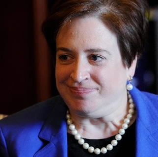 Kagan record on race spurs some doubts