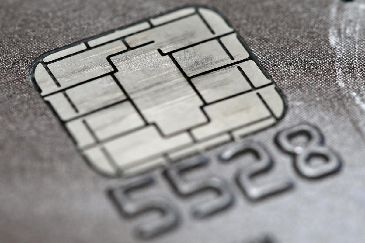 With new chips on the way, cloned credit cards remain rampant in the Lowcountry