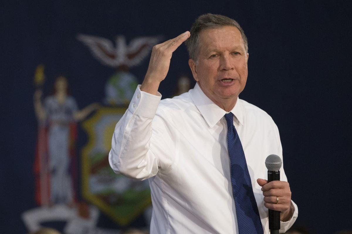GOP's best candidate has the worst timing