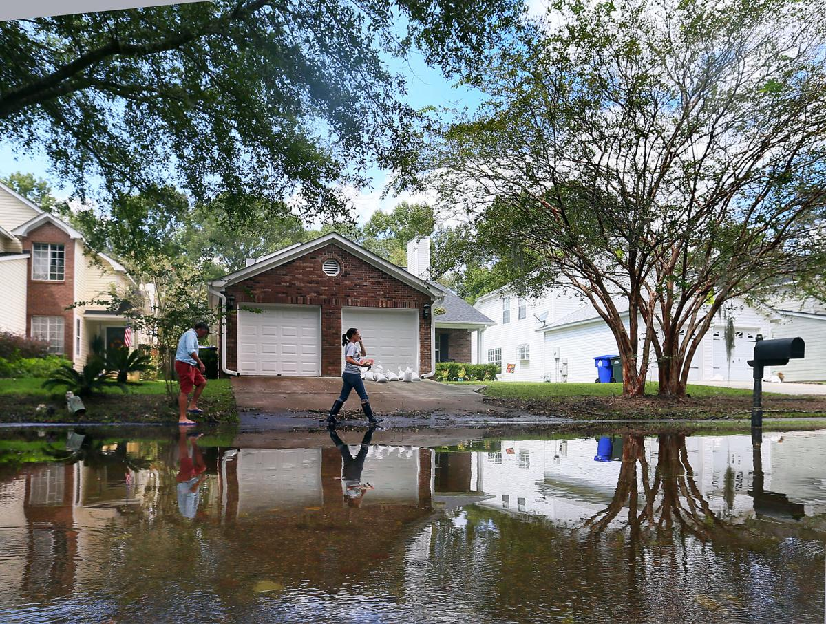 Church Creek flooding may mean buying out hundreds of ...