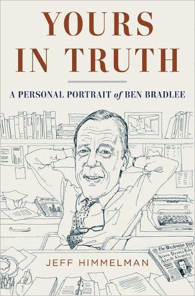 Bradlee profile riveting life story