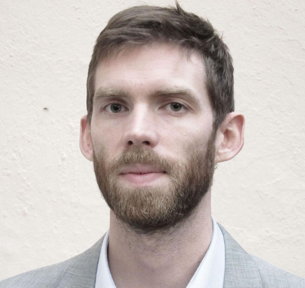 Jacob Lindsey, Charleston planning director