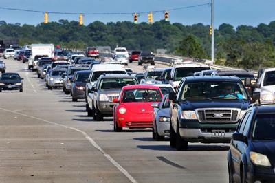 Maybank Highway Improvements Project