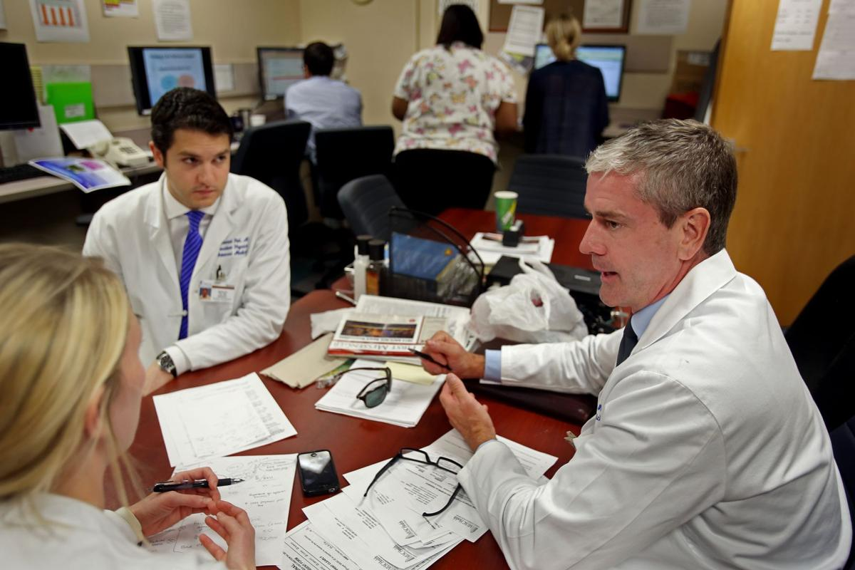 S.C. spends plenty to educate doctors, but doesn't have enough of them