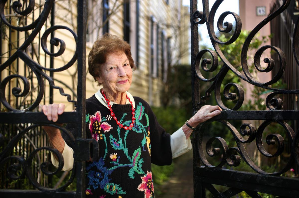 Elizabeth Jenkins Young dead at 92