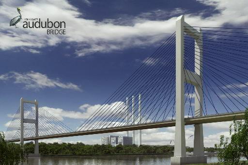 Bridge-wise, we'll fall to No. 2