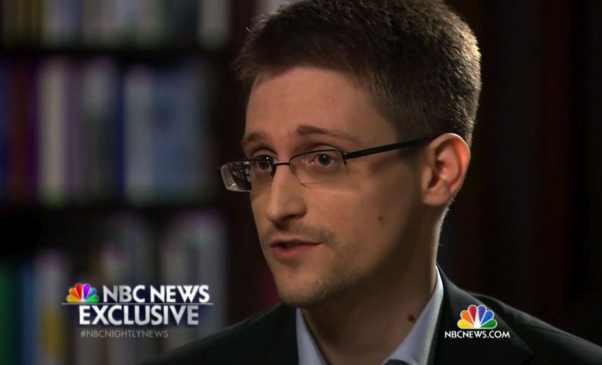 NSA finds no emails from Snowden about wrongdoing