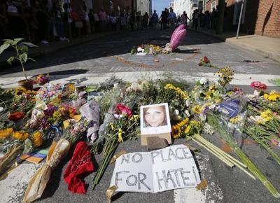 In wake of Charlottesville tragedy, Summerville church plans pro-peace event, candlelight vigil