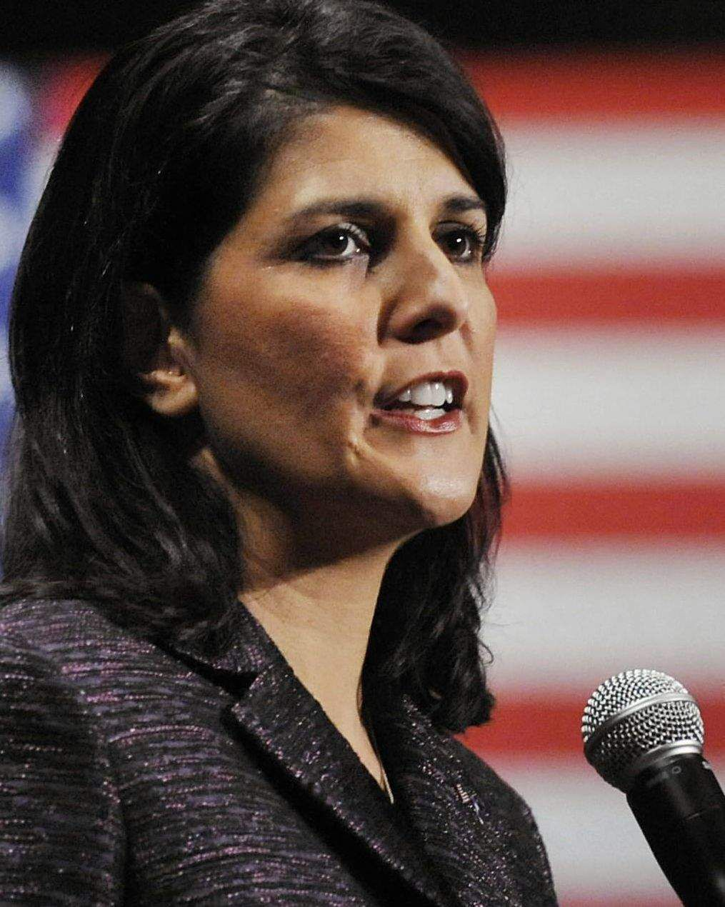 Charleston women disagree with Haley's comments on contraception Schlafly: Contraception not controversial