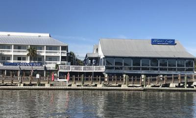 Mount Pleasant Restaurant On Shem Creek Sells In 7 Million