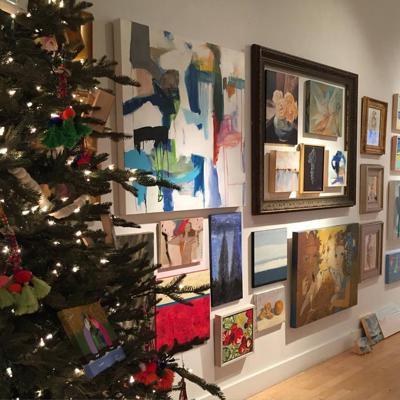 Arts column for 12-15-16