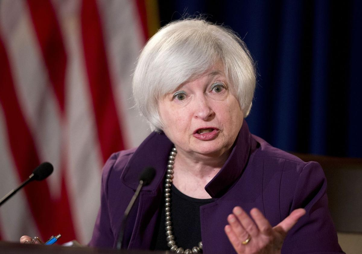 Fed moves toward interest rate hike, but timing uncertain