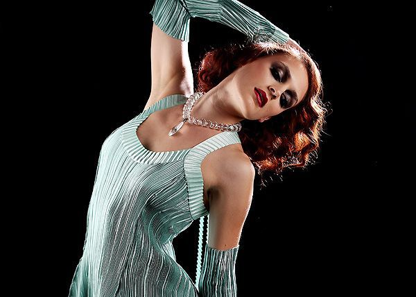 Timeless '20s Fashion of the Jazz Age never goes out of style