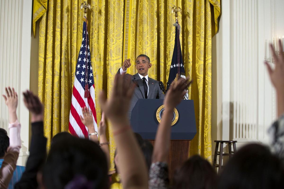 Obama's transparency failure