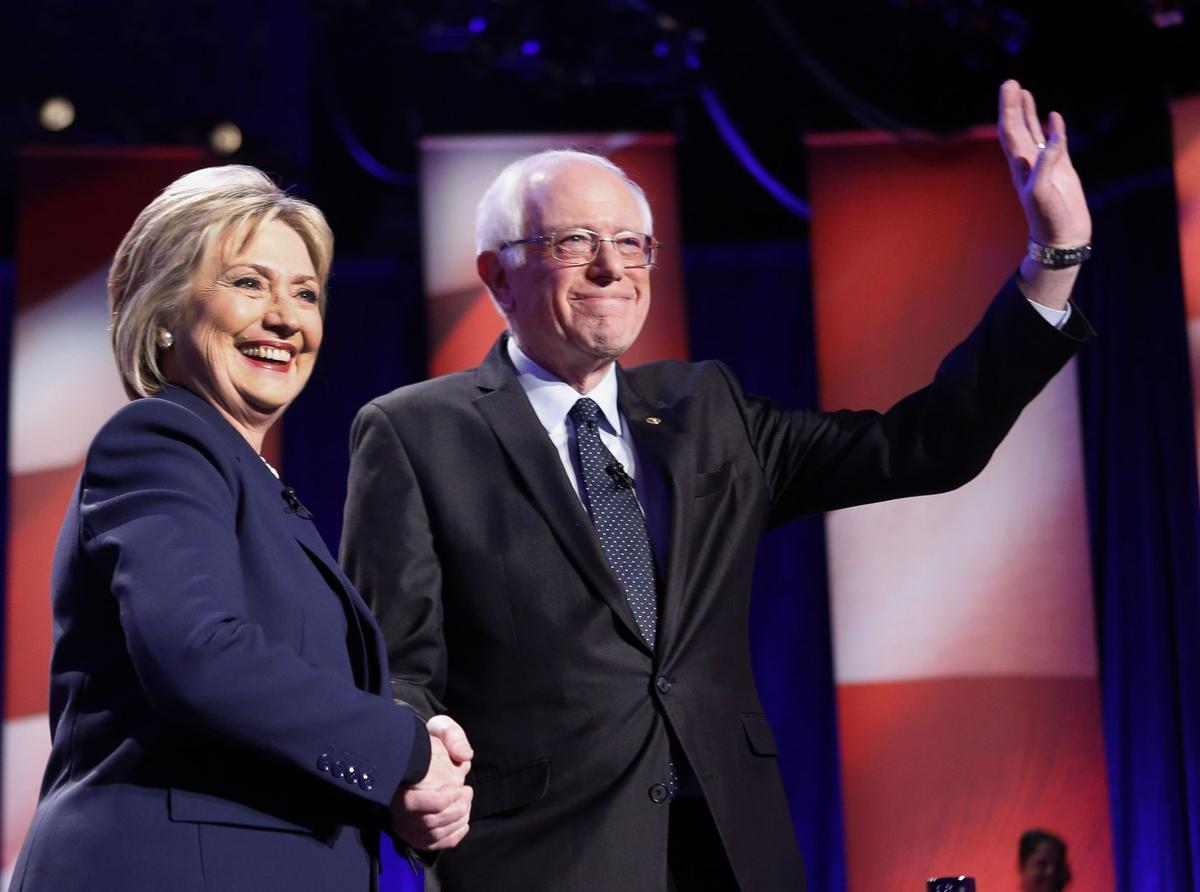 Clinton to confront racial disparities in S.C.