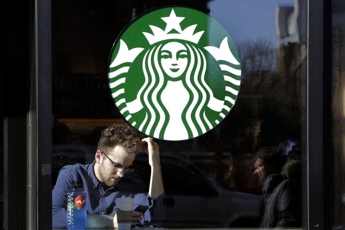Starbucks changes rewards program; small spenders lose