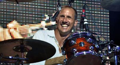 Going solo 'gift' for Hootie drummer 'Soni' Sonefeld finds new direction, takes center stage with Christian-music career
