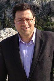 John G. Panagiotou