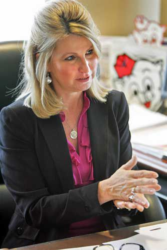 Women in business: Overcoming obstacles key to reaching goals
