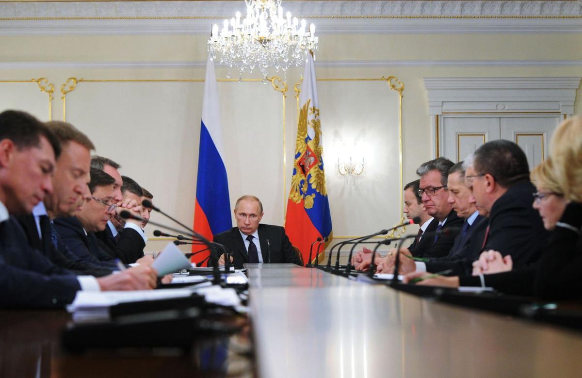 Ex-Putin investor counts heavy losses
