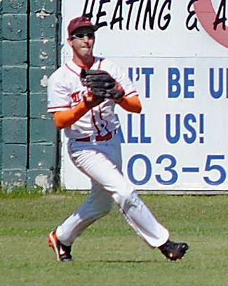 Charleston's Brett Bullard excels at more than baseball at Claflin