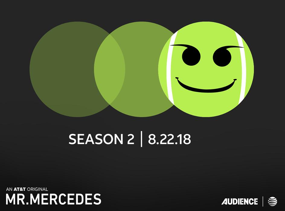 Mr. Mercedes (copy)