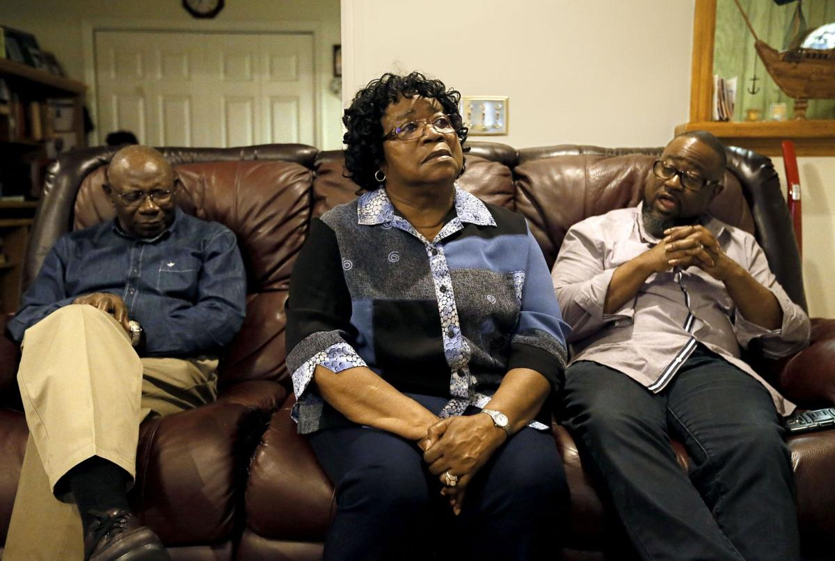 Still waiting for justice Slager defense tactics, pace of reforms 'trying' for Walter Scott's family