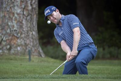 Donald, Grace share 1st-round lead at RBC Heritage