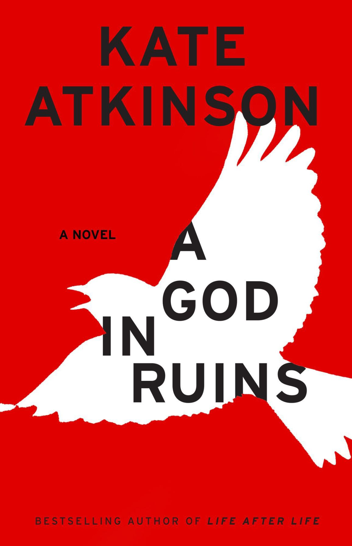 Review: Atkinson's 'God in Ruins' tracks an aviator's life, real and imagined