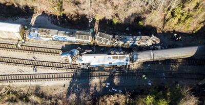 Train Crash-South Carolina (copy)