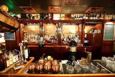 Seanachai Johns Island pub's food, drink and hospitality reflect soul of a true Irishman