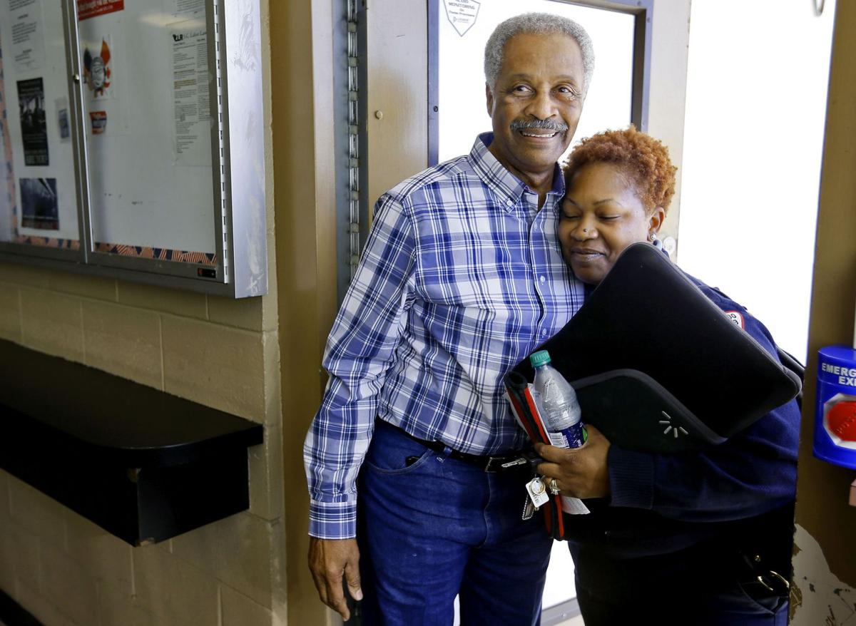 Transit system employees honored for service and miles driven