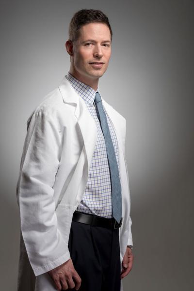 Doctor launches telemedicine sleep disorder practice