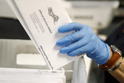 Wealthy donors pour millions into fight over mail-in voting (copy) (copy)