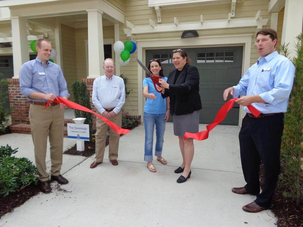 Real Estate News - Ashton Woods Homes swoops into Summerville master community; local Catholic diocese brings in consultant on real estate plans