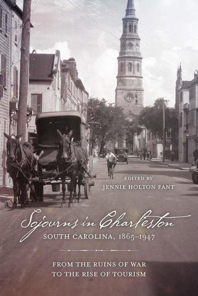 Sojourns in Charleston