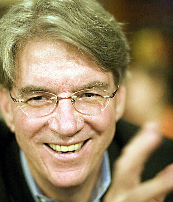Phil Noble seeks to lead S.C. Democrats (copy)