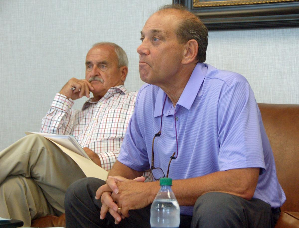 Crusader seeks Charleston school board's support for raising dropout age