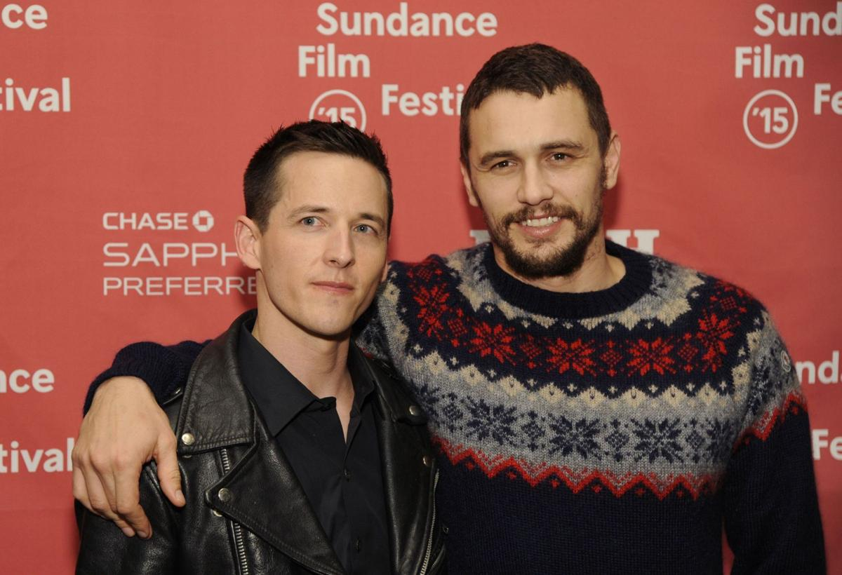 James Franco tries to move beyond 'The Interview'