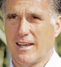 Romney edges Paul in Maine