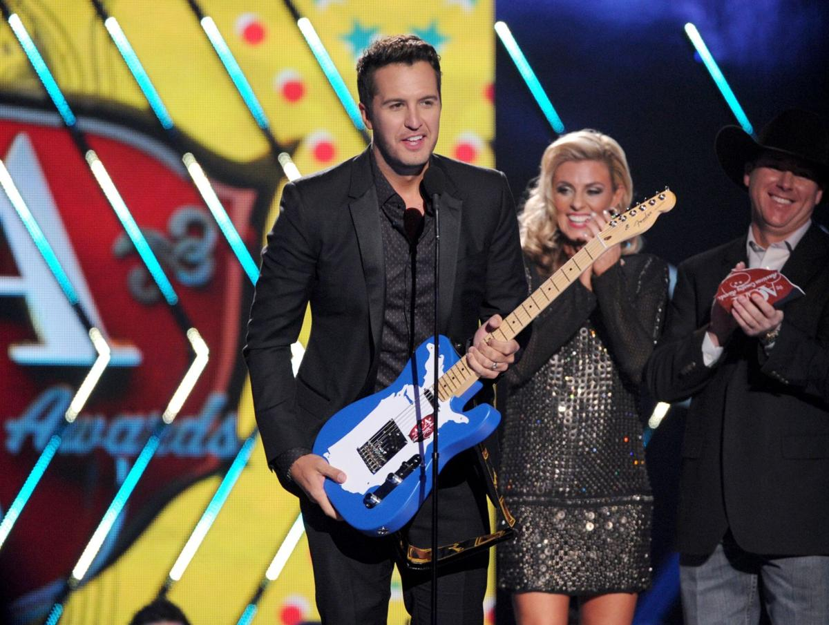 Luke Bryan and Florida Georgia Line clean up at American Country Awards