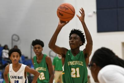 Green Wave Boys may be hitting their stride