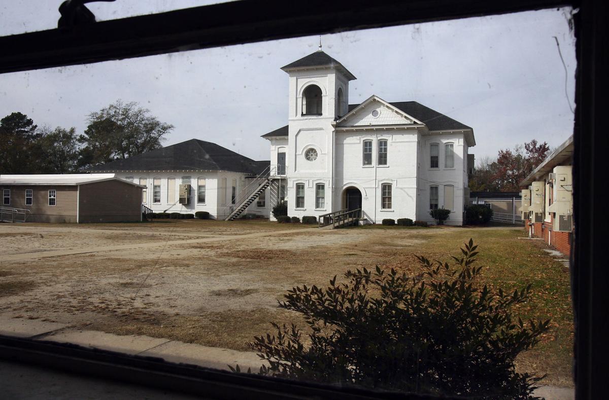 School funding case in limbo