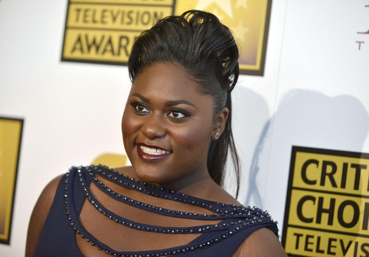 Danielle Brooks heading to Broadway in 'The Color Purple'