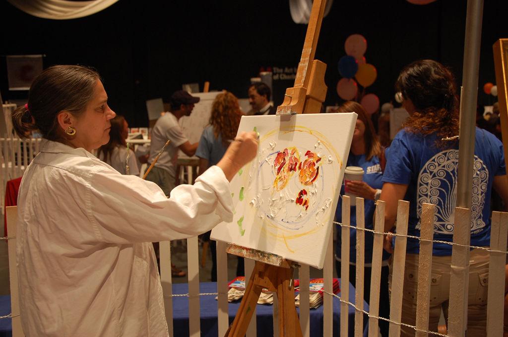 Open Arts Expo